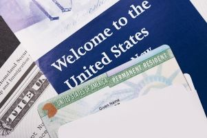 Welcome to the United States documents