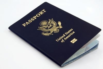 United State Passport